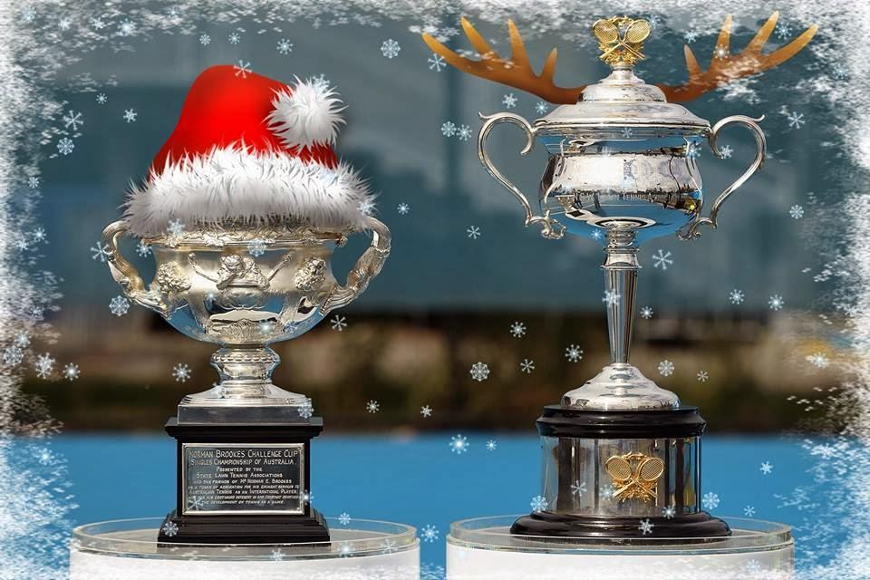 Australian-Open-2014-trophies