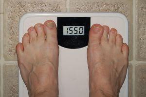Min viktminskning