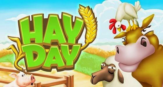 Truco Descargar Hay Day