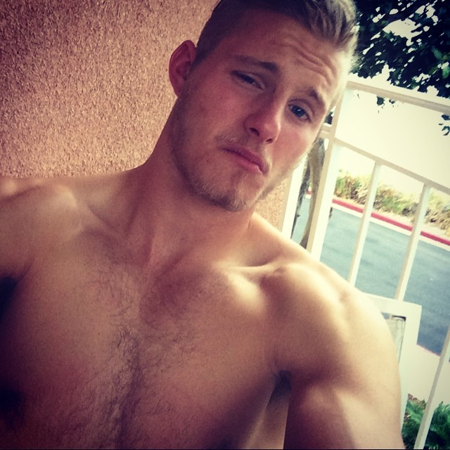 Alexander ludwig real naked penis photo — img 3