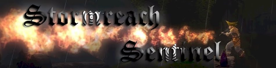 Stormreach Sentinel