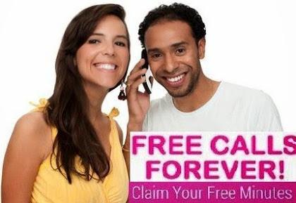 Free Phone Calls