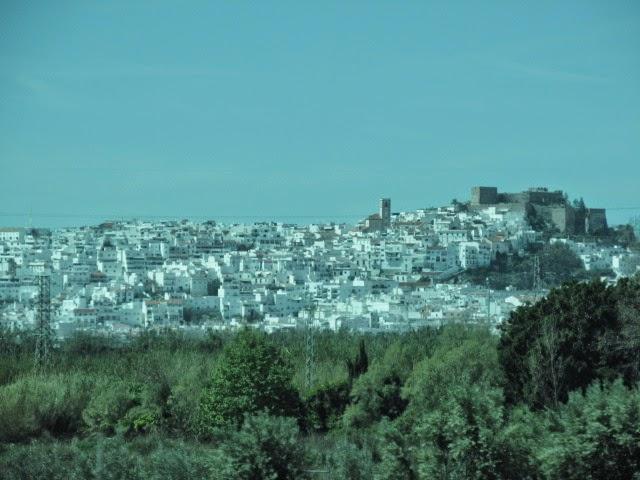 Motril Spain  city photos gallery : Millennium Dragon: 8 April 2014 Motril, Spain