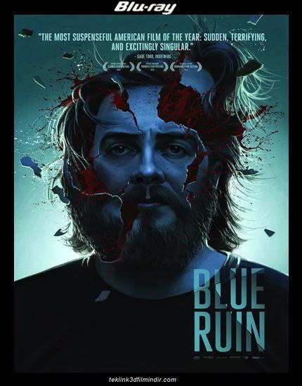 Blue Ruin: İntikam (2013) afis