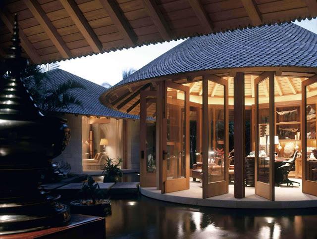 Hawaiian Classic House