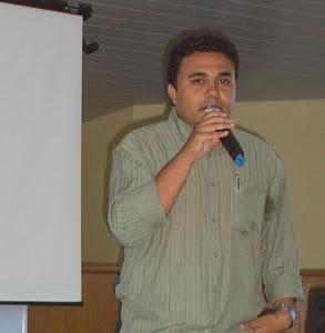 Professor Paulo Cesar