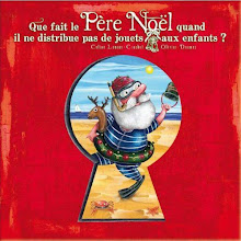 Que fait le père noël...?