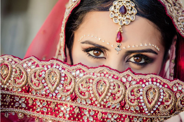 Beautiful Brides Photos