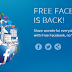 Tutorial: Free Facebook for Globe Postpaid, Prepaid, and TM subscribers