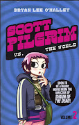 Scott Pilgrim is back and about to fight Ramona's second evil exboyfriend, .