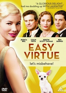 Phim Đức Hạnh - Easy Virtue