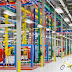 A Peak Inside Google Data Centers