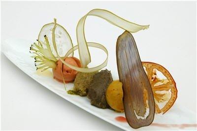 Amaranto hoy 22 abr 2012 for Padre de la cocina molecular