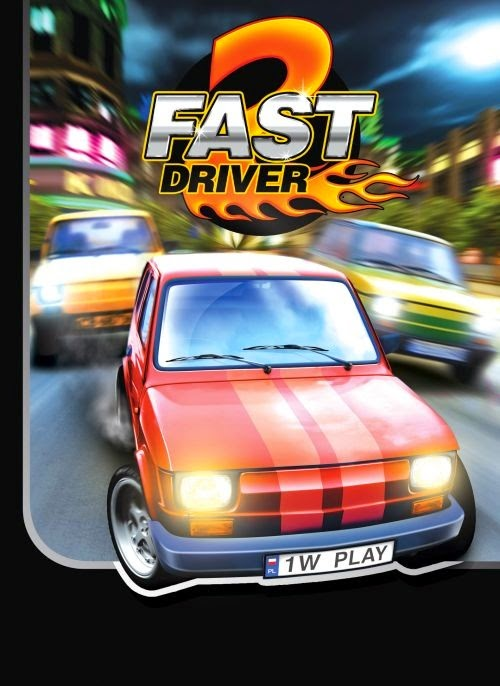 3 Fast Driver PC Game
