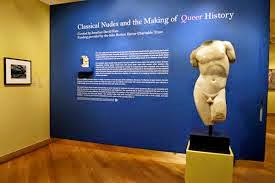 CLASSICAL NUDES & QUEER HISTORY ...