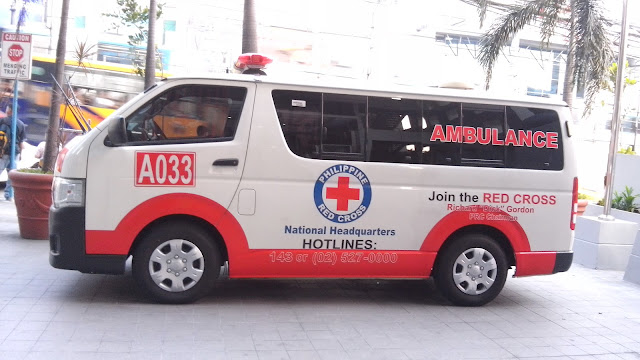 prc ambulance