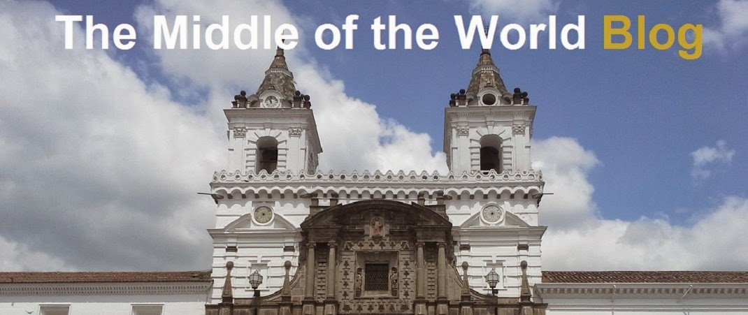 Ecuador Travel and Living
