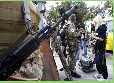 ONU cifra en casi 2.600 los fallecidos desde el inicio de conflicto en el noreste ucraniano