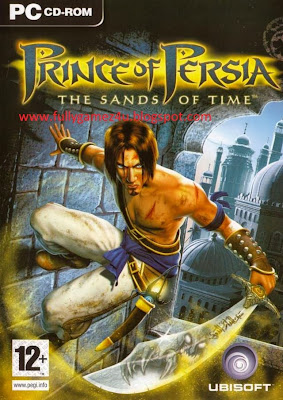 Download Free prince of persia the sands of time Game