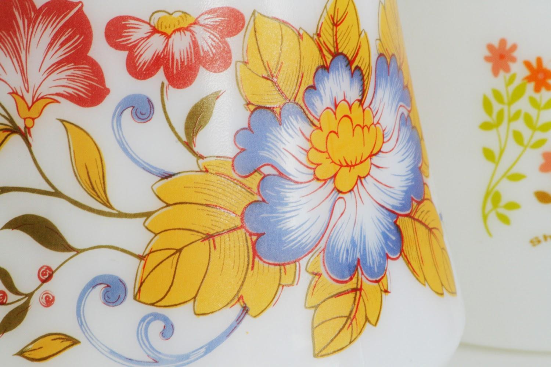 Pot Arcopal Vintage