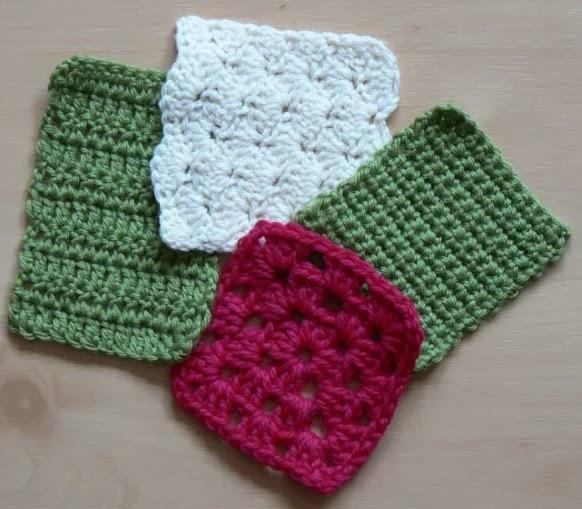 Knitting dan Corchet
