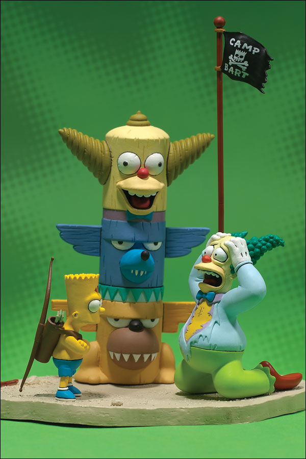[Iron Studios] The Simpsons -  Homer vs Bart Simpsons1_kamp_photo_02_dp