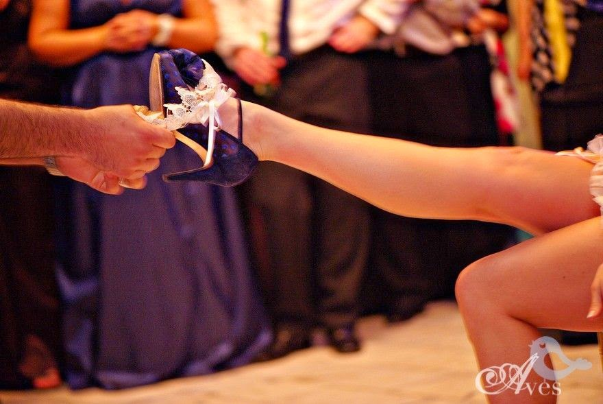 18 Of the Most Awkward Wedding Traditions You Will Know Today