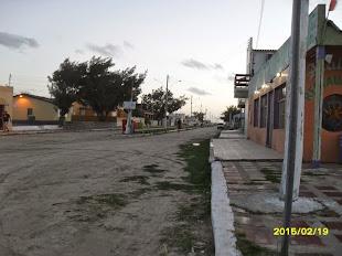 Praia do Mar Grosso - SJNorte