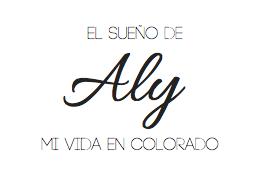 El Sueño de Aly