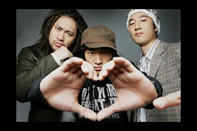 : : Epik High_High School : :
