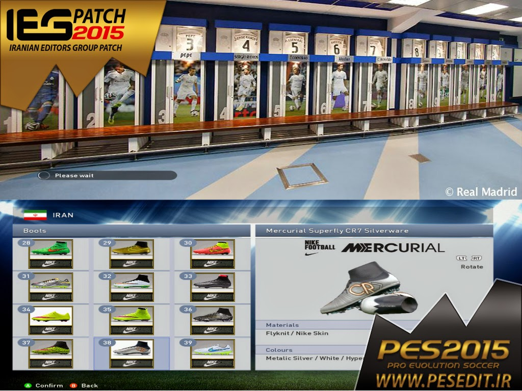 direct free download IEG Patch V2 AIO For PES 2015