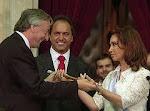 ¡¡¡¡Siempre Junto Peron Evita, Nestor y Cristina¡¡