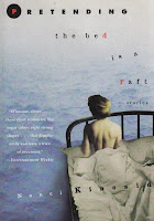 Pretending the Bed is a Raft -  Nanci Kincaid  Nanci%2BKincaid%2BPretending%2Bthe%2BBed%2Bis%2Ba%2BRaft
