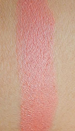nyx hippie chic swatch