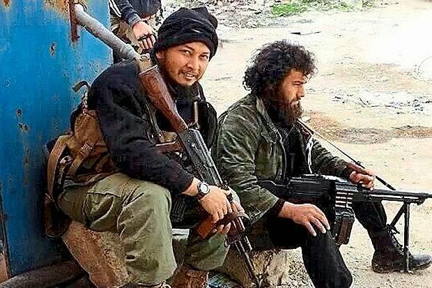 Suspek Penggerak Utama Militan ISIS Ambil Cuti Panjang