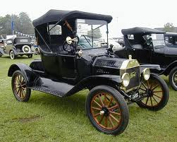 Ford Model T has been 100