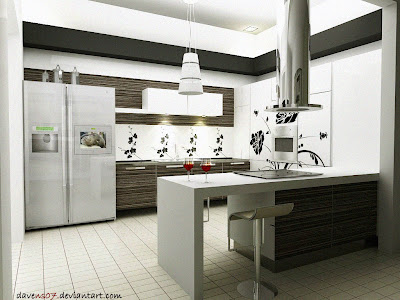 cocina decoracion