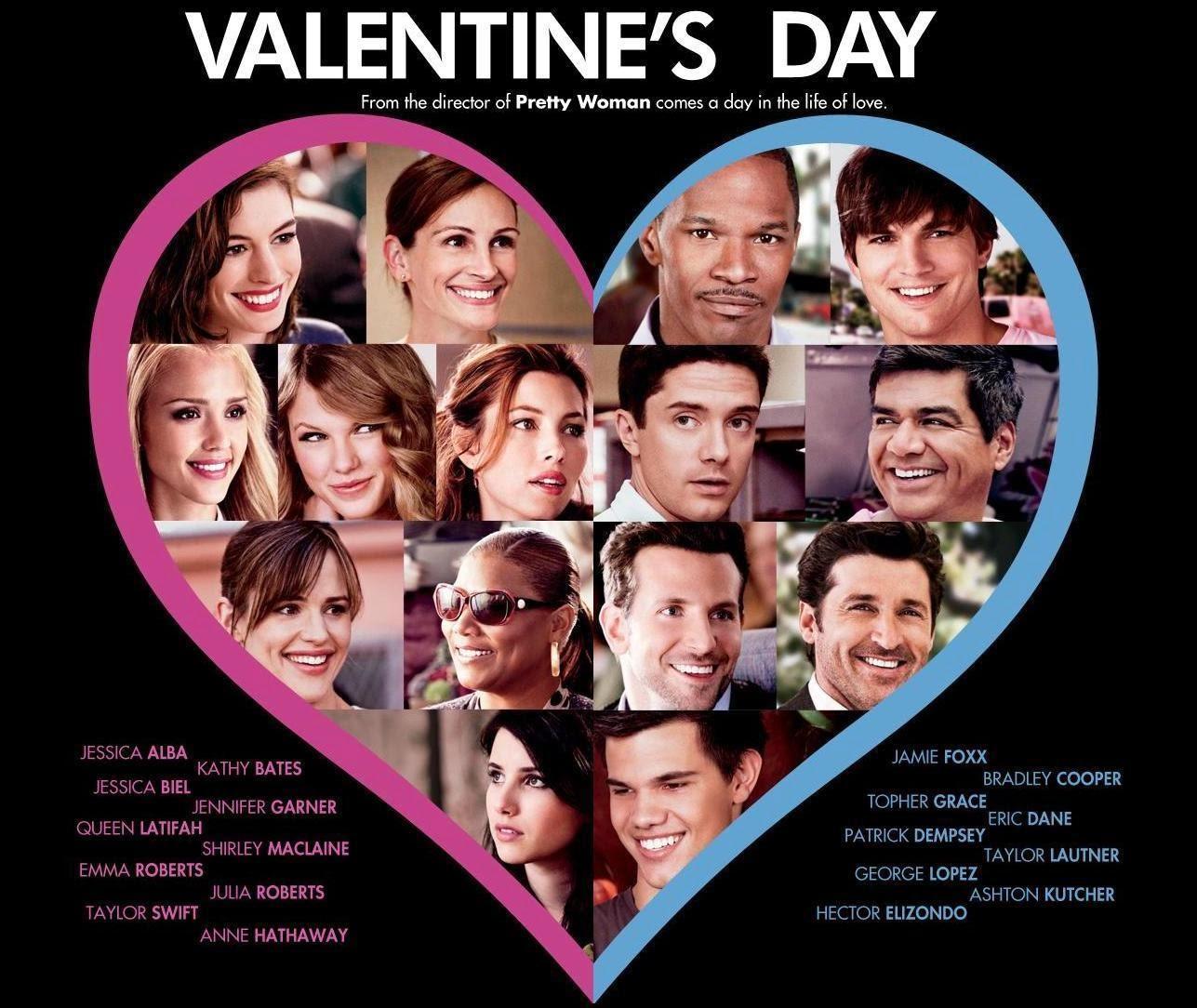 Valentine's Day [2010 USA BrRip 720p CRYS 2310 MB Google