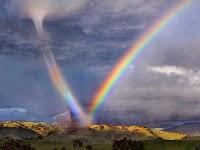 5 Fenomena Cuaca Teraneh yang Pernah Terjadi