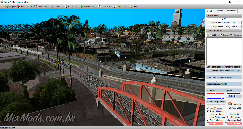 gta v mods pc map editor