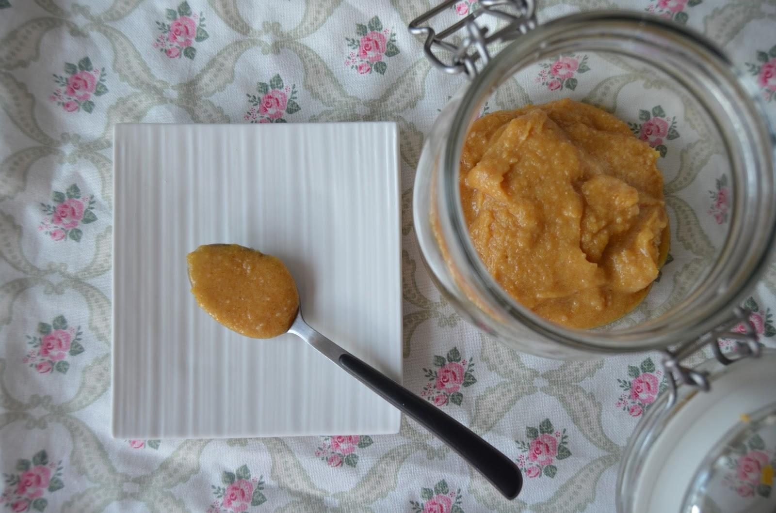 Praliné de nueces de macadamia