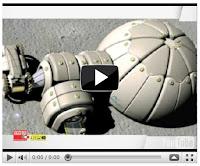 COSMIC video Marte Mars