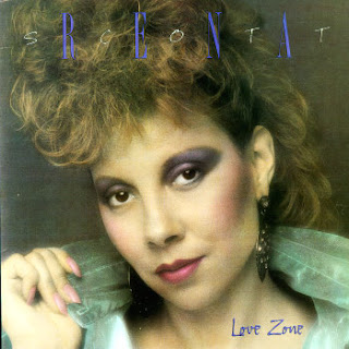 RENA SCOTT - LOVE ZONE (1988)