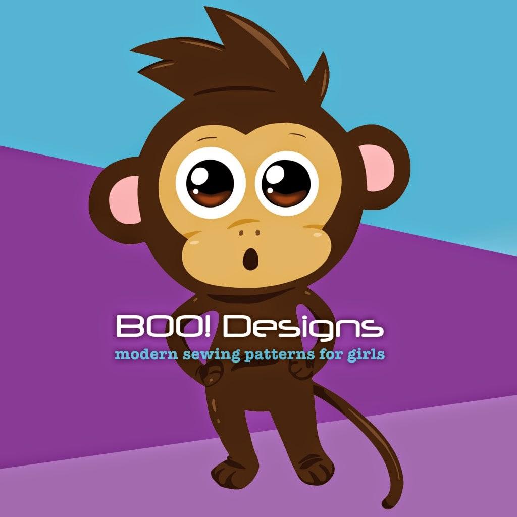 BOO! DESIGNS