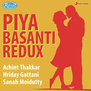 Piya Basanti (Redux) Pop