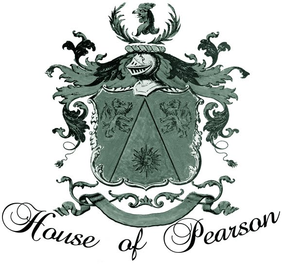 House of Pearson