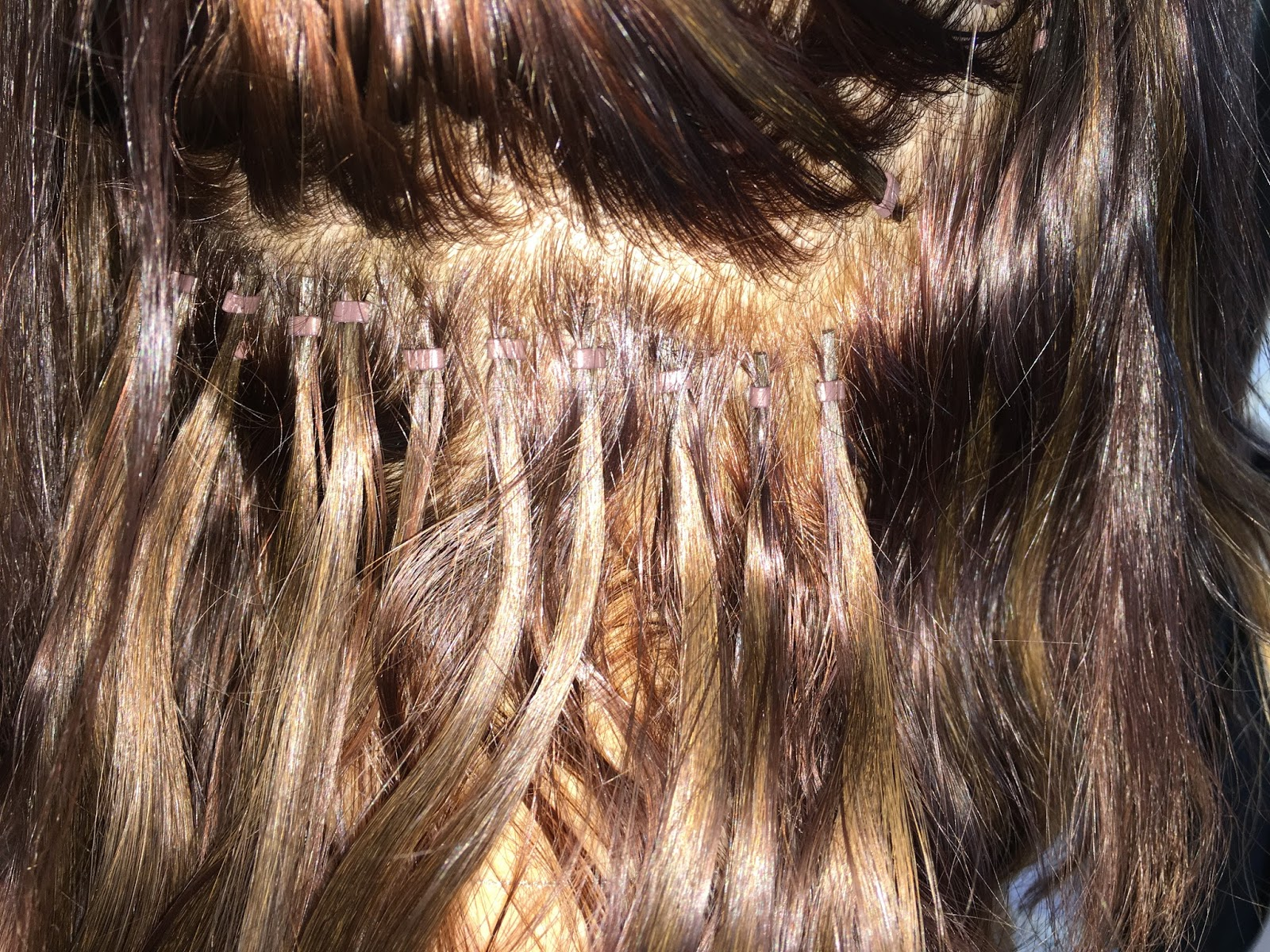 About Hair Extensions Good And Bad Human Hair Extensions