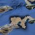 Ελληνικά Μιράζ 2000 «εγκλώβισαν» οπλισμένα Τούρκικα F-16 επί 19′!!