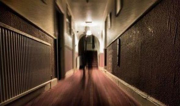 Dare You Stay At London's Most Haunted Hotel?