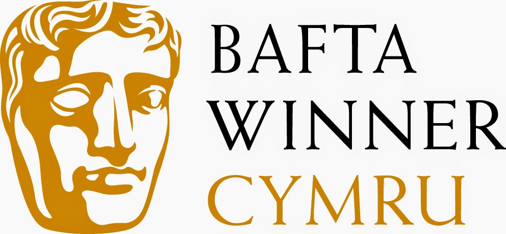 BAFTA Cymru Breakthrough Award winner 2014